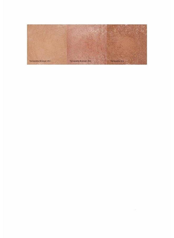 TESTER Blister Terracotta Bronzer 6.5 g