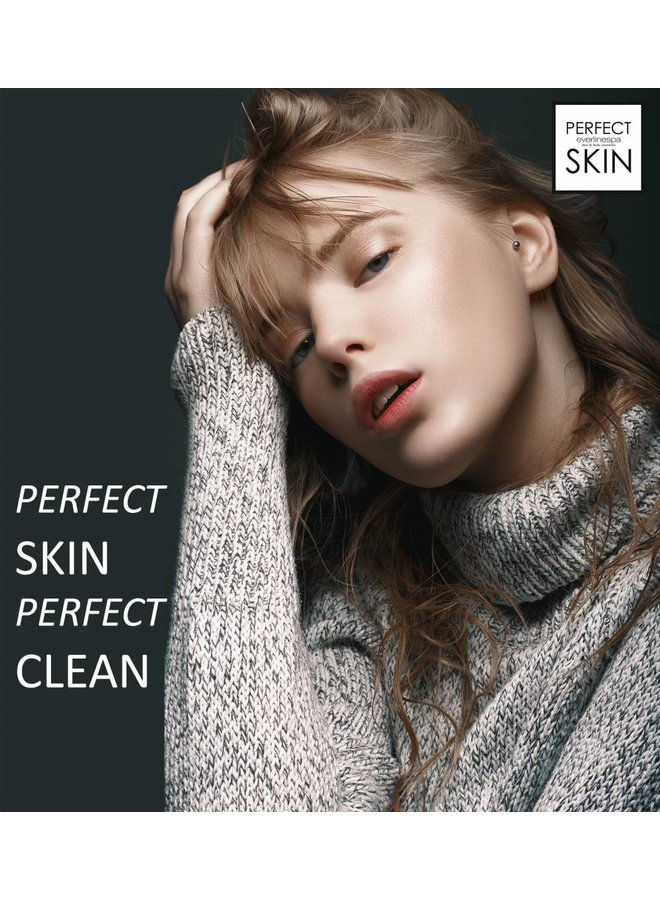 DEAL Perfect Skin Perfect Clean