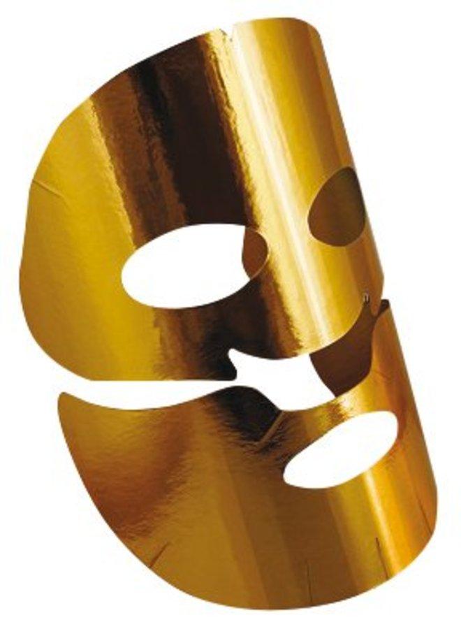 Biobotox Gold Mask 25 ml  Lifting effect 5 stuks