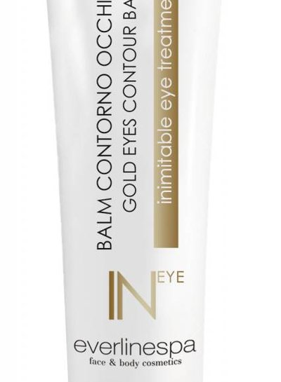 In Eye Gold Eye Contour Balm 15 ml