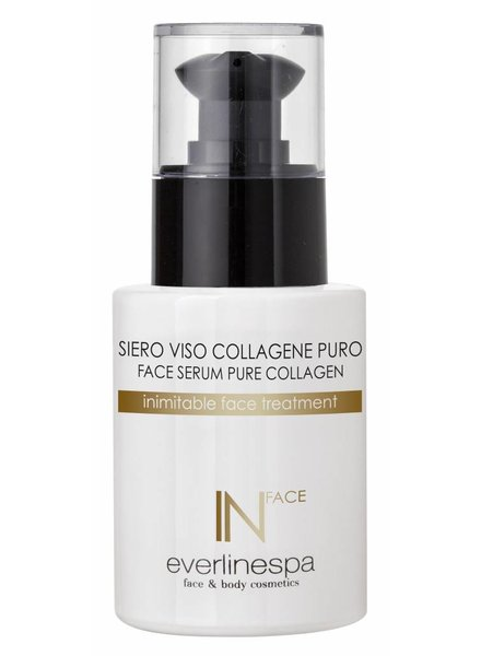 In Eye Face Serum Pure Collagen 30 ml