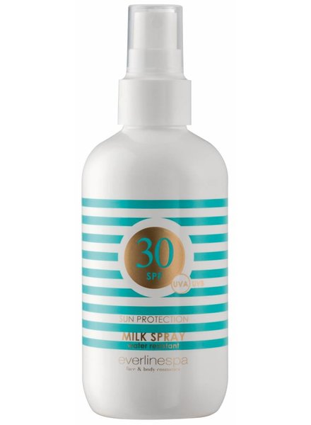 Perfect Skin Sun Protection Milk Spray SPF30 150 ml - sept 2018