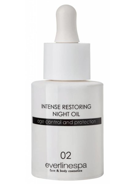 Perfect Skin Intense Restoring Night Oil 30 ml