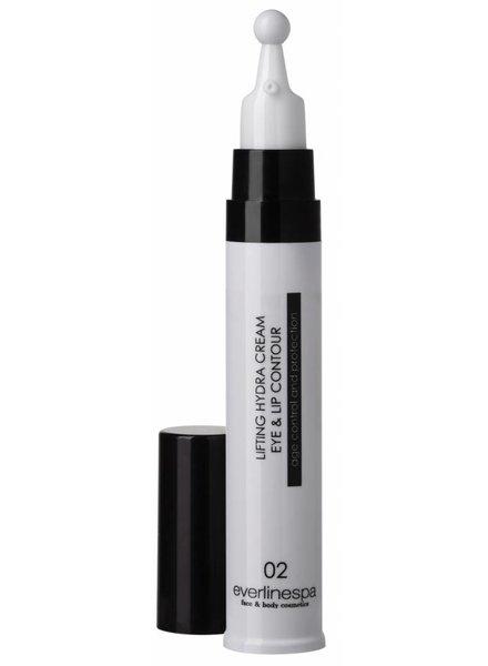 Perfect Skin Lifting Hydra Cream Eye & Lip Contour 15 ml