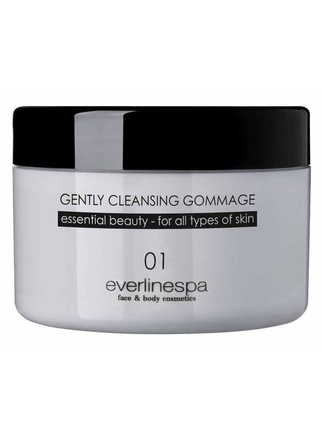Gently Cleansing Gommage 250 ml