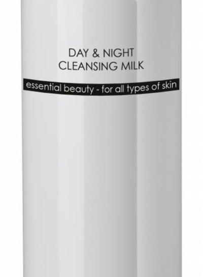 Nee Day & Night Cleansing Milk 500 ml