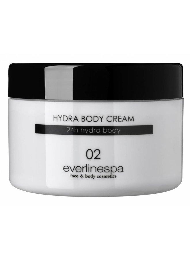 Hydra Body Cream 250 ml
