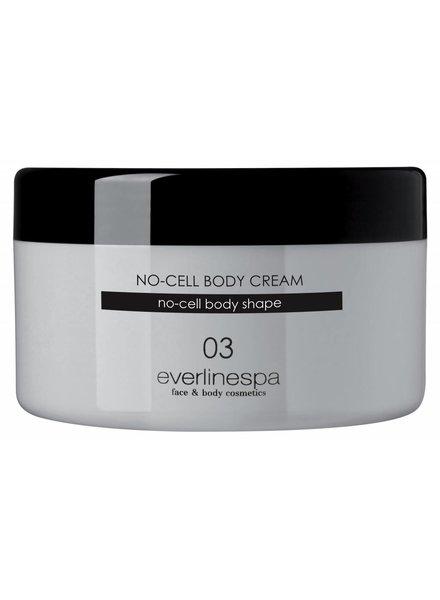 Perfect Skin No-Cell Body Cream 500 ml