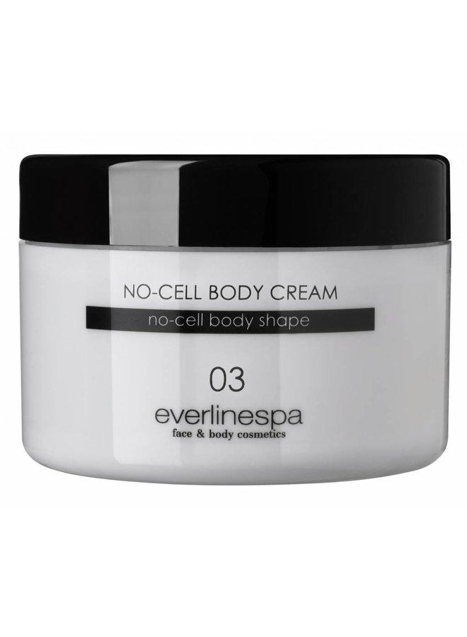 No-Cell Body Cream 250 ml