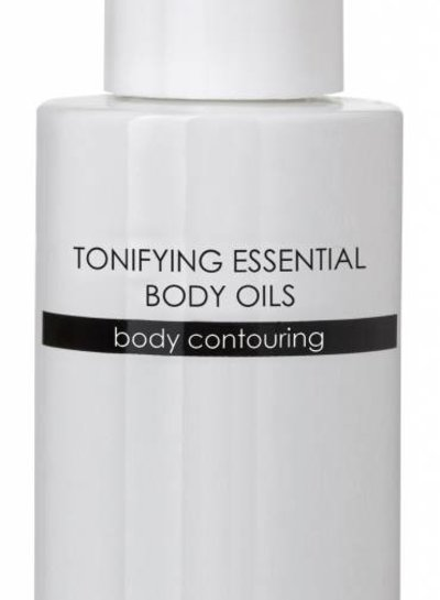 Perfect Skin Tonifying Essential Body Oils 50 ml