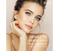 Nee DEAL Absolute Perfection Foundation (tout les testeurs)