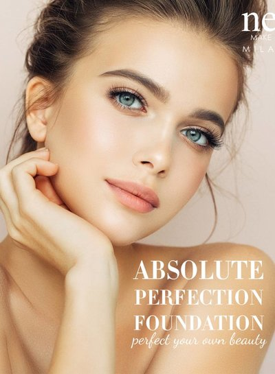 Nee DEAL Absolute Perfection Foundation (tout les testeurs)