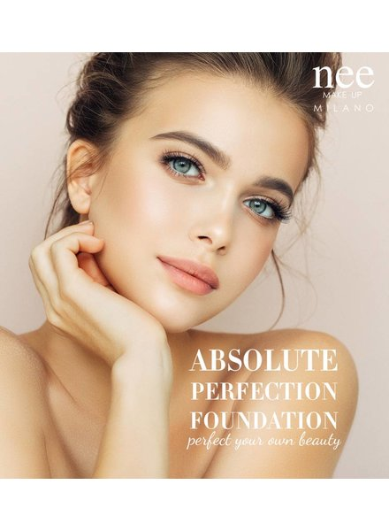 Nee DEAL Absolute Perfection Foundation (all testers)
