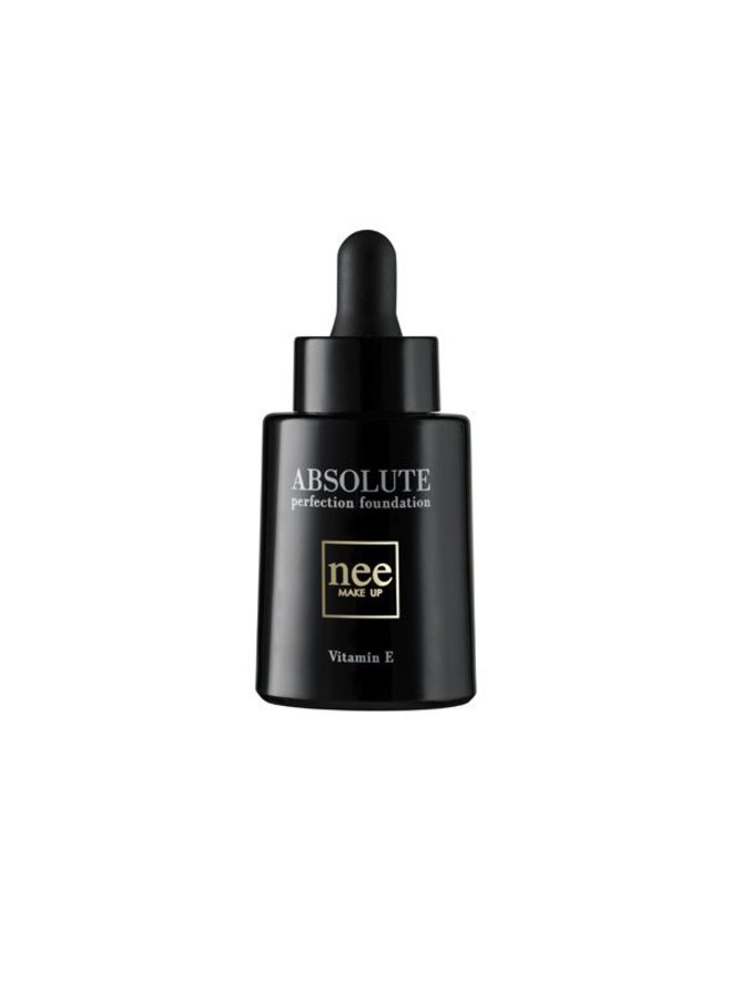 DEAL Absolute Perfection Foundation (alle testers)