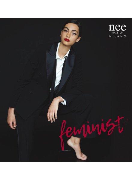 Nee Deal Feminist