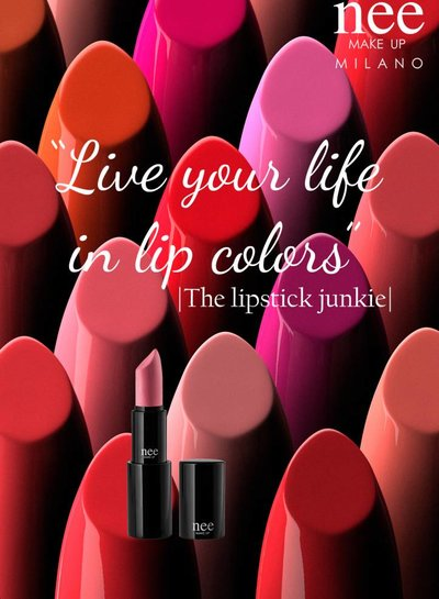 Nee Lipstick Junkie