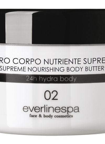 Perfect Skin Supreme Nourishing Body Butter 500 ml