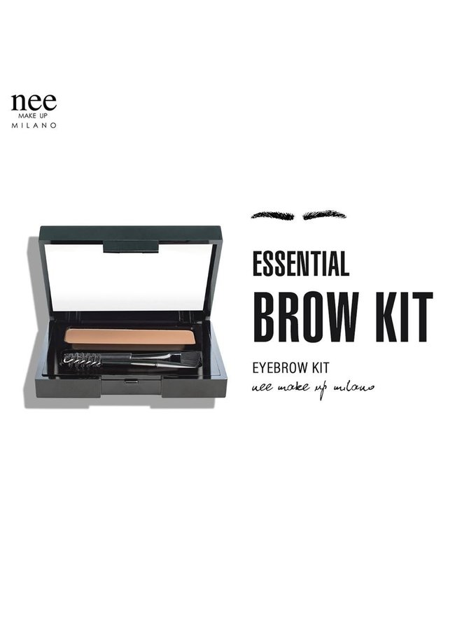 Eyebrow Kit 1.5 ml