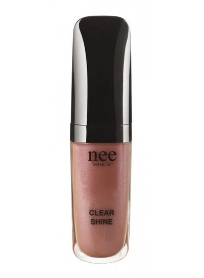 Nee Clear Shine Gloss 4.5 ml - 3 ml