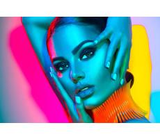 Nee Eyeshadow Magnetic Palette II