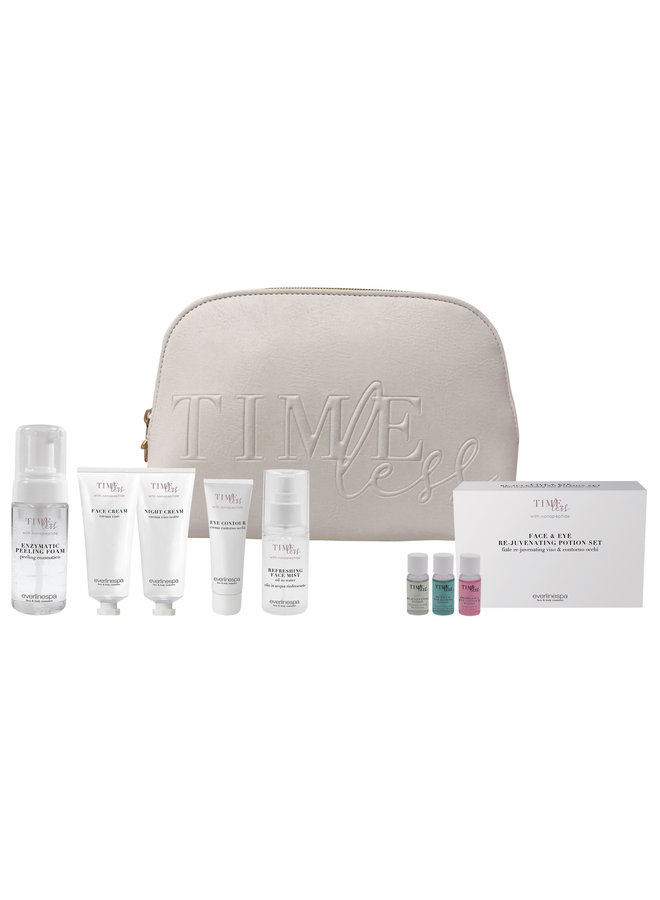 Perfection Skin Introduction kit Timeless