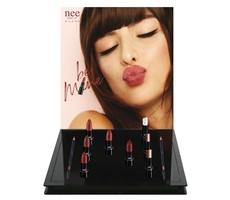 Nee lipstick deal met 2 nieuwe high definition potloden- 5 x BB lipstick en 3 x Liprepaire