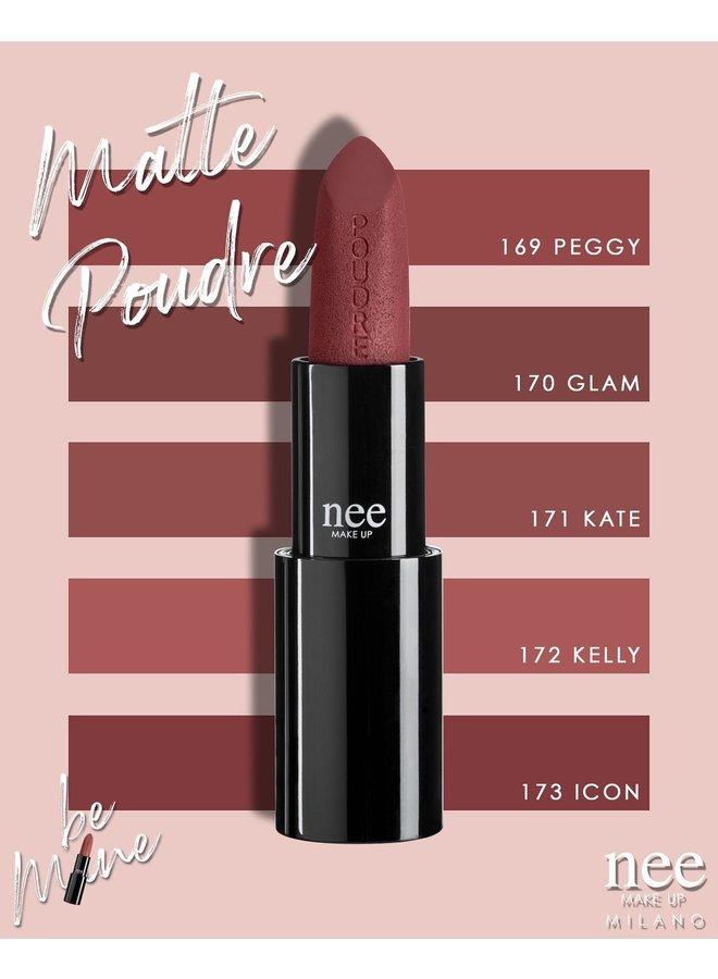 Nee Be Mine - Matte poudre lipstick