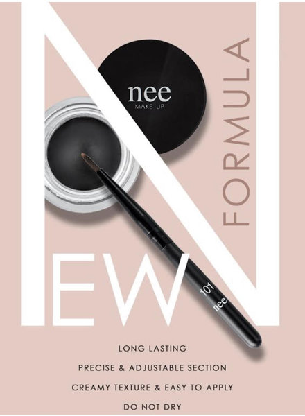 NEE  The Eyeliner cream NEW 3gr