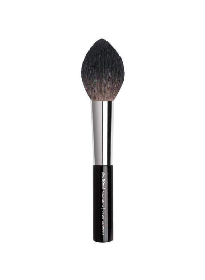 Davinci Classic Luxe  Powder Brush pointed Large9424