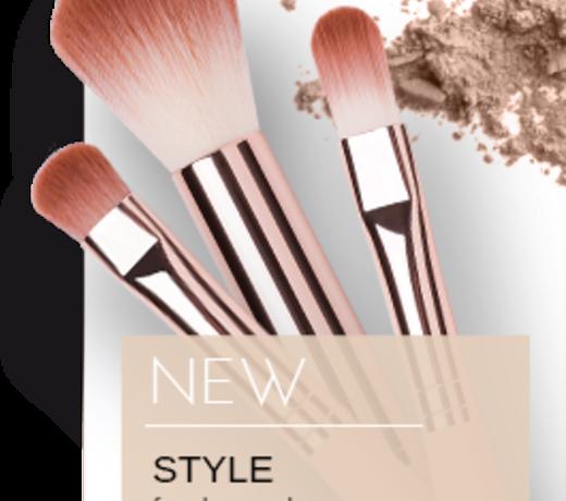 Style Brushes