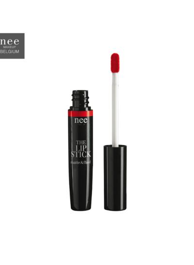 Nee Nee The Lipstick matte§fluid Gipsy
