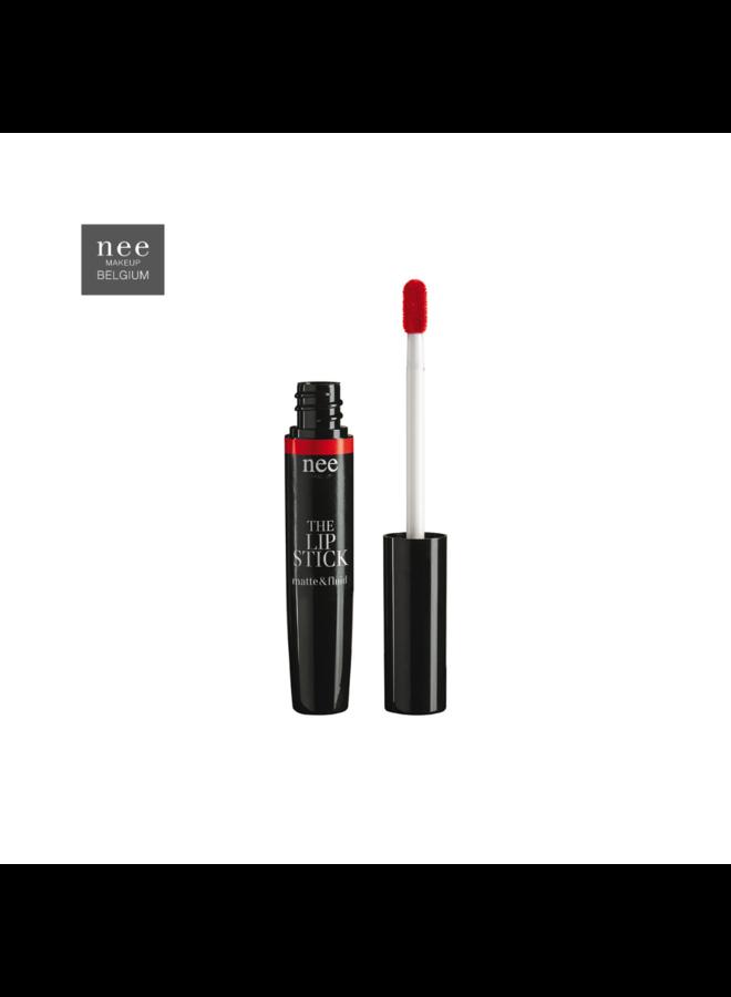 Nee The Lipstick matte§fluid Gipsy