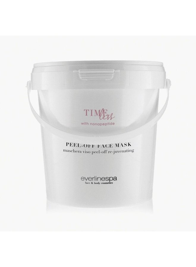 Perfect Skin PRO Peel Off Face Mask 1000gr