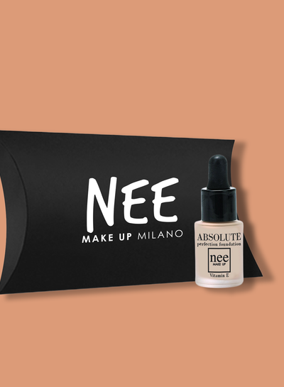 Nee Tester Mini  Abs. Perf. Foundation 2gr