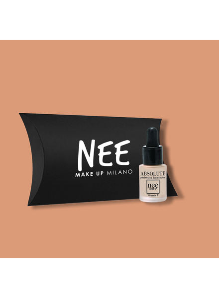 No Tester Mini Abs. Perf. Foundation 2gr