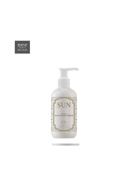 Tanning activator cream 250ml 2