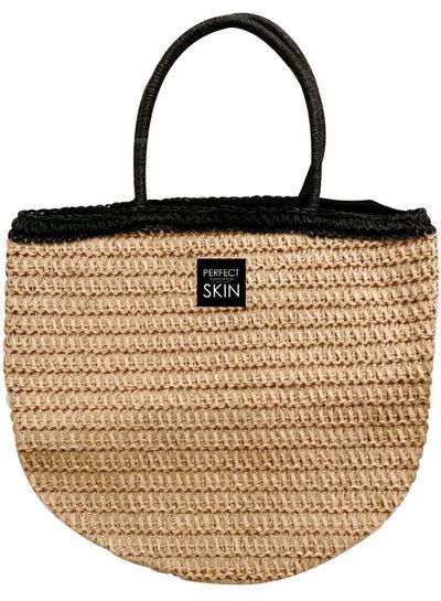 E.spa Expo straw Bag 2020