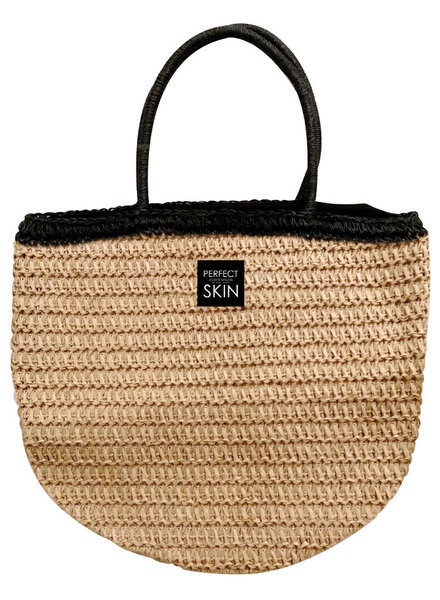 E.spa Expo straw Bag 2020