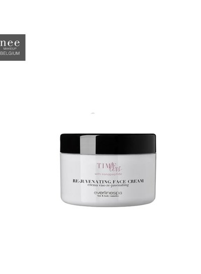 Perfect Skin Crème Visage Rénovatrice Intemporelle 250ml