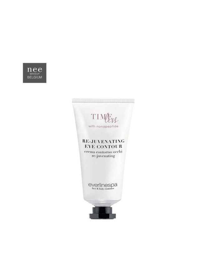 Timeless Re-uivenating Eye contour 50ml
