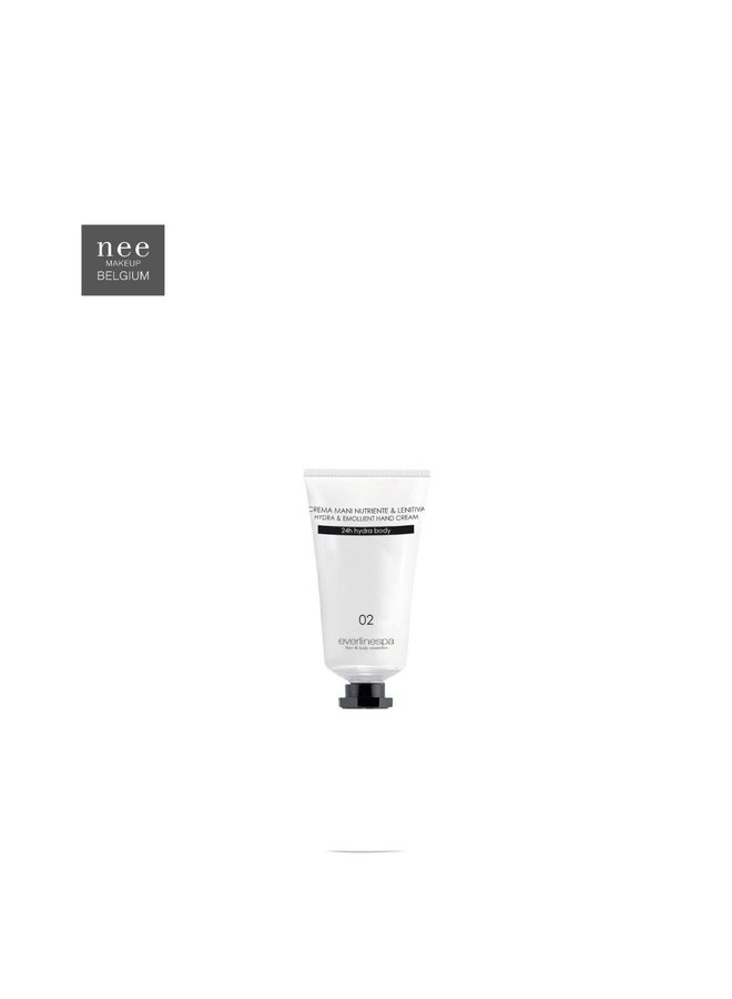 Hydra & Emollient Hand Cream 50ml