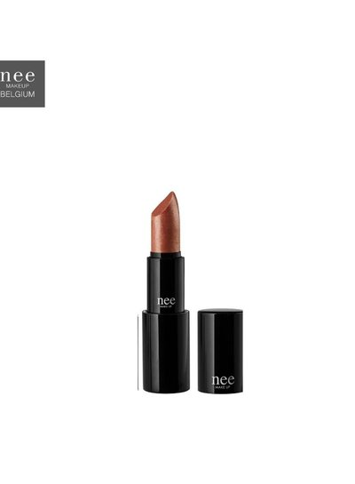 Nee No Love is red Spark lipstick