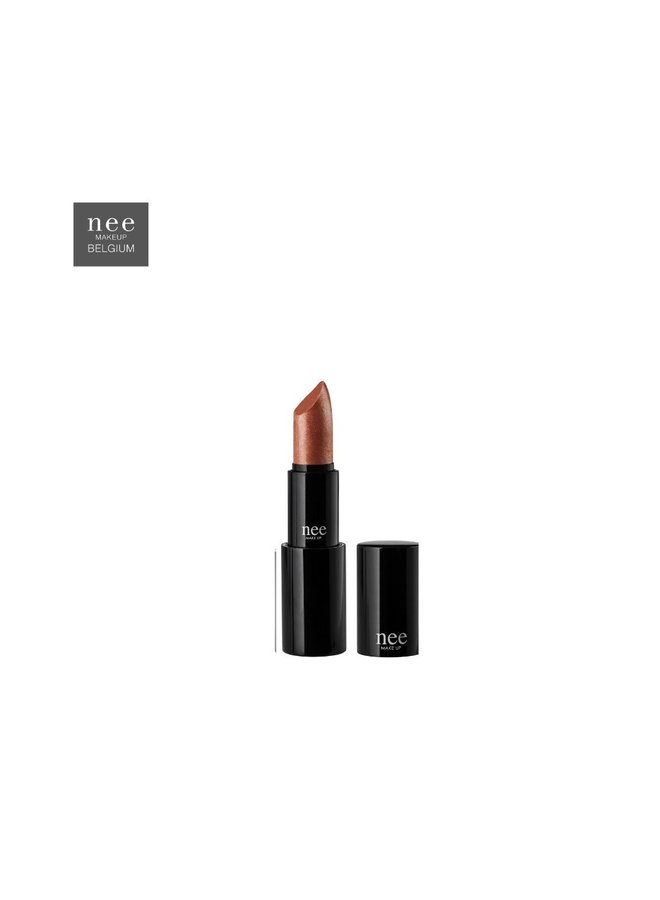 Nee Love is red Spark lipstick