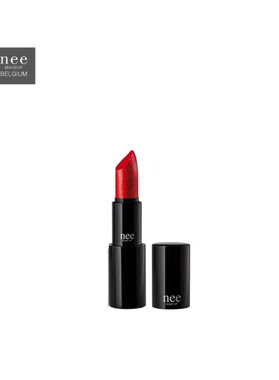 Nee Nee Love is red Spark lipstick