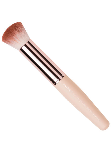 DaVinci Style Round Foundation Brush 96227