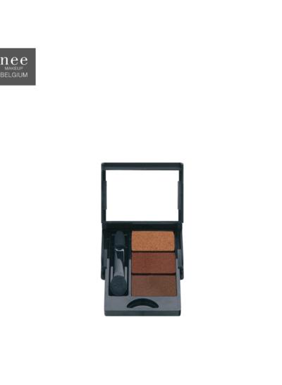Nee Eyeshadow Trio 3 x 0.9 g