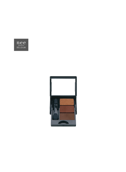 Nee Eyeshadow Trio 3 x 0.9 g