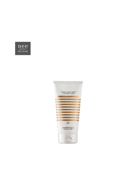 Perfect Skin Gommage Corps Doré 150 ml