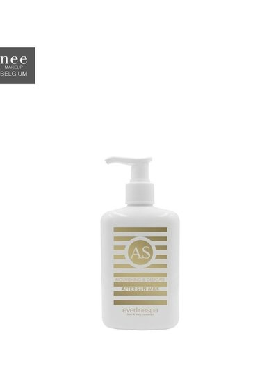 Perfect Skin Nourishing & Delicate After Sun Milk 250 ml