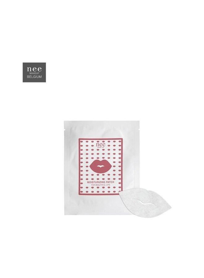 Moisturizing Lip Patch for Beautiful Lips